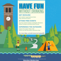 Have Fun Without Drinking